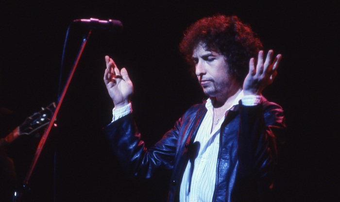 """GOTTA SERVE SOMEBODY: THE GOSPEL SONGS OF BOB DYLAN"" DOCUMENTARY DVD TO ARRIVE IN STORES FEBRUARY 7"